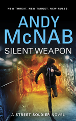 Télécharger le livre :  Silent Weapon - A Street Soldier novel