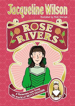 Téléchargez le livre :  Rose Rivers