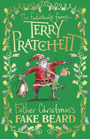Téléchargez le livre :  Father Christmas's Fake Beard