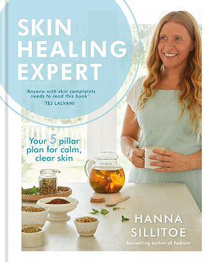 Téléchargez le livre :  Skin Healing Expert