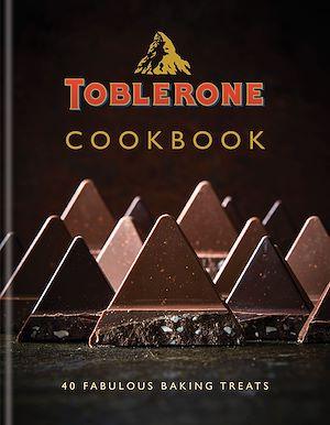 Téléchargez le livre :  Toblerone Cookbook