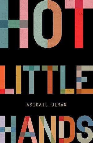 Téléchargez le livre :  Hot Little Hands