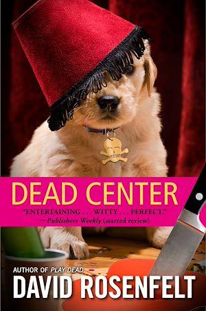 Téléchargez le livre :  Dead Center