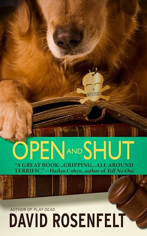 Téléchargez le livre :  Open and Shut