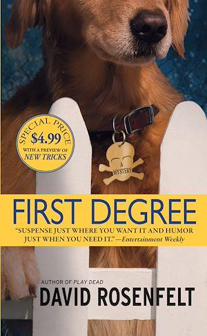 Téléchargez le livre :  First Degree
