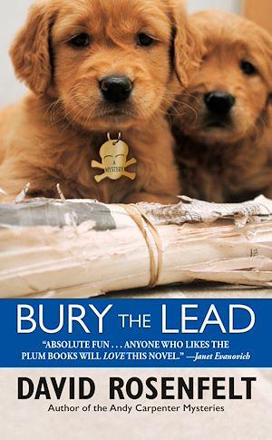Téléchargez le livre :  Bury the Lead