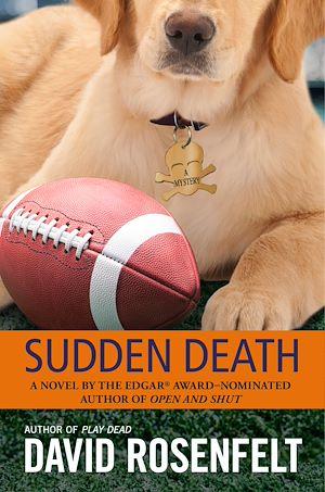 Téléchargez le livre :  Sudden Death