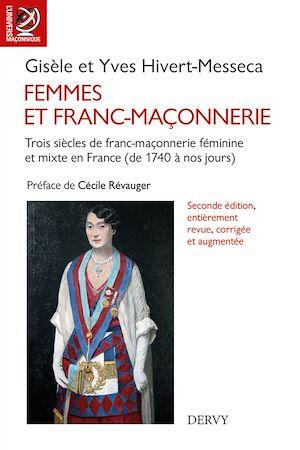 Téléchargez le livre :  Femmes et franc-maçonnerie