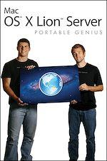 Télécharger le livre :  Mac OS X Lion Server Portable Genius