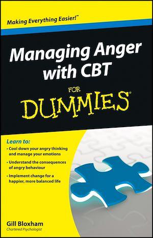 Téléchargez le livre :  Managing Anger with CBT For Dummies