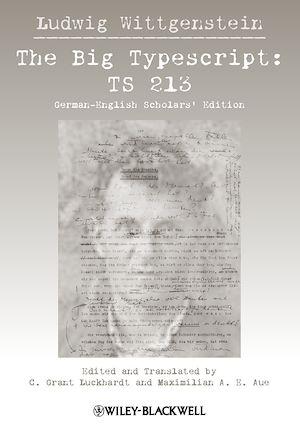 Téléchargez le livre :  The Big Typescript