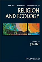 Télécharger le livre :  The Wiley Blackwell Companion to Religion and Ecology