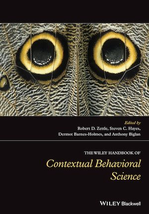 Téléchargez le livre :  The Wiley Handbook of Contextual Behavioral Science