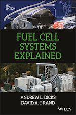 Télécharger le livre :  Fuel Cell Systems Explained