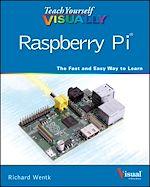 Télécharger le livre :  Teach Yourself VISUALLY Raspberry Pi
