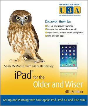 Téléchargez le livre :  iPad for the Older and Wiser