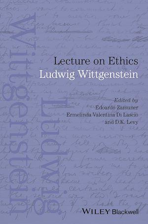 Téléchargez le livre :  Lecture on Ethics