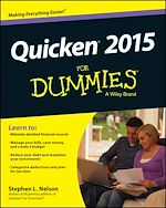 Télécharger le livre :  Quicken 2015 For Dummies