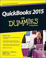 Télécharger le livre :  QuickBooks 2015 For Dummies