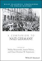 Télécharger le livre :  A Companion to Nazi Germany