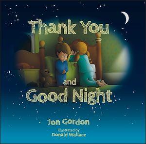 Téléchargez le livre :  Thank You and Good Night