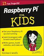 Télécharger le livre :  Raspberry Pi For Kids For Dummies