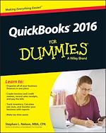 Télécharger le livre :  QuickBooks 2016 For Dummies
