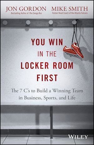 Téléchargez le livre :  You Win in the Locker Room First