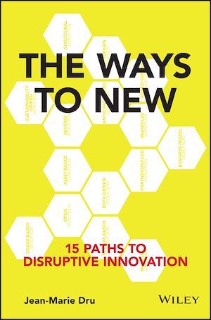 Téléchargez le livre :  The Ways to New