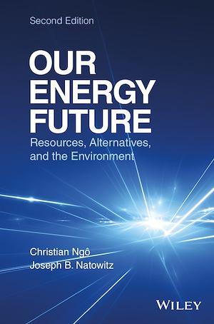 Téléchargez le livre :  Our Energy Future