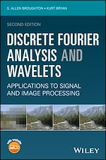 Télécharger le livre :  Discrete Fourier Analysis and Wavelets