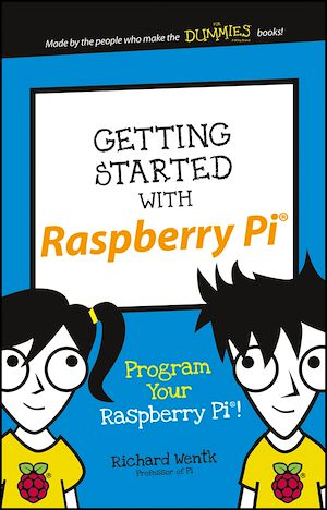 Téléchargez le livre :  Getting Started with Raspberry Pi