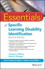Télécharger le livre :  Essentials of Specific Learning Disability Identification