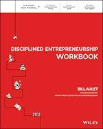 Télécharger le livre :  Disciplined Entrepreneurship Workbook