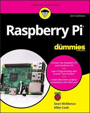 Téléchargez le livre :  Raspberry Pi For Dummies
