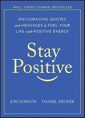 Téléchargez le livre :  Stay Positive