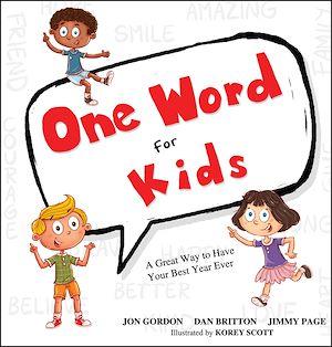 Téléchargez le livre :  One Word for Kids