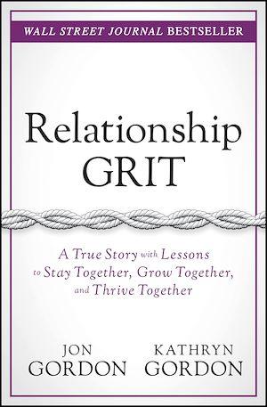 Téléchargez le livre :  Relationship Grit