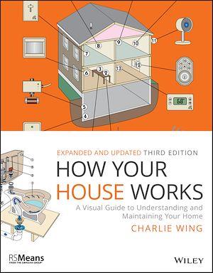 Téléchargez le livre :  How Your House Works