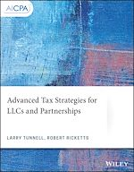 Télécharger le livre :  Advanced Tax Strategies for LLCs and Partnerships