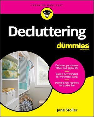 Téléchargez le livre :  Decluttering For Dummies