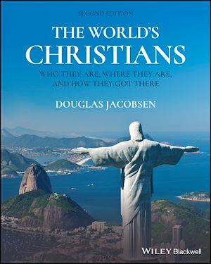 Téléchargez le livre :  The World's Christians