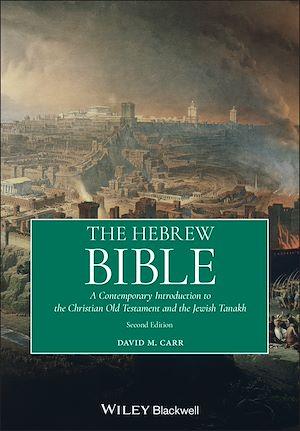 Téléchargez le livre :  The Hebrew Bible