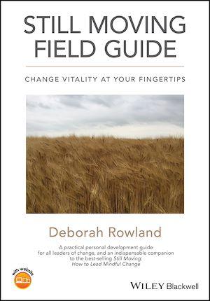 Téléchargez le livre :  Still Moving Field Guide