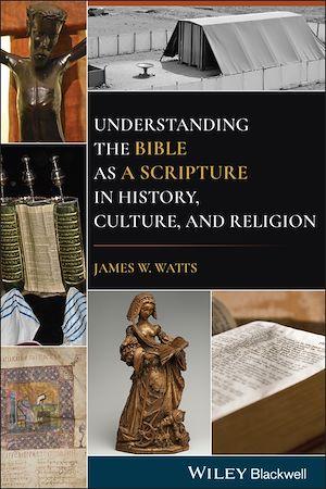Téléchargez le livre :  Understanding the Bible as a Scripture in History, Culture, and Religion