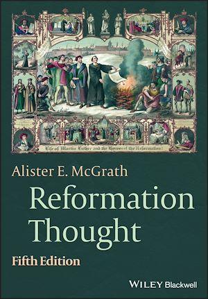 Téléchargez le livre :  Reformation Thought