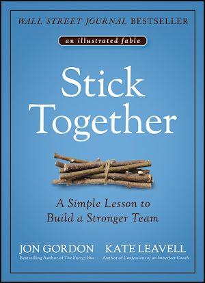 Téléchargez le livre :  Stick Together
