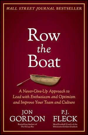 Téléchargez le livre :  Row the Boat