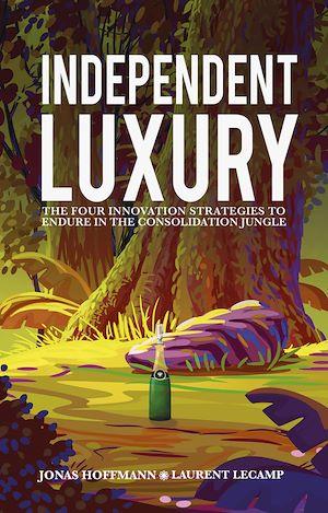 Téléchargez le livre :  Independent Luxury