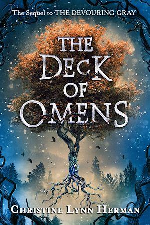Téléchargez le livre :  The Deck of Omens